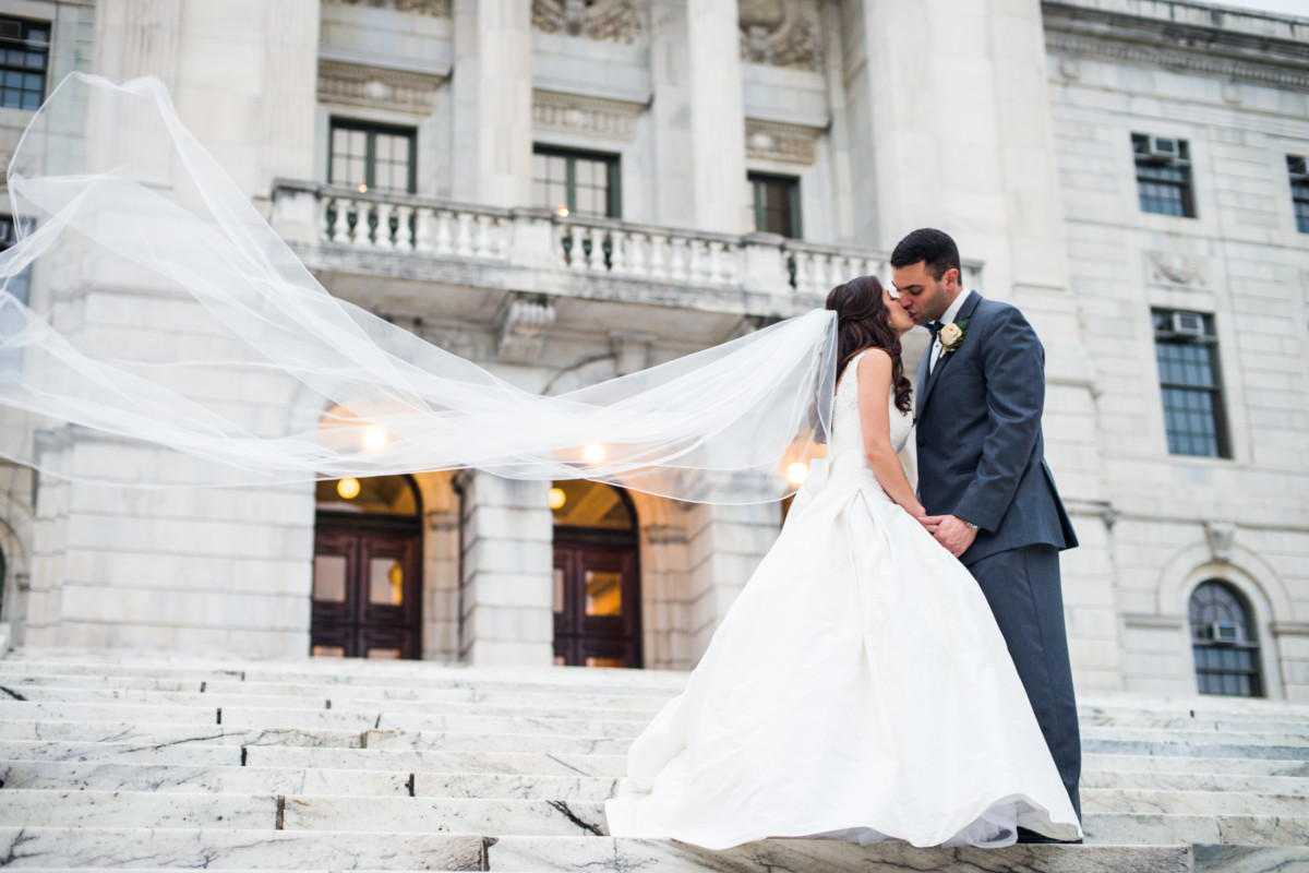 Alli and Francesco | Providence G | Blueflash Photography