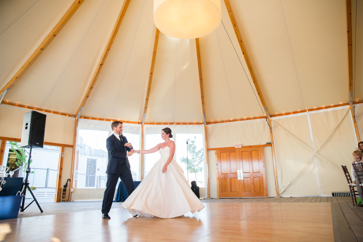 Venue Spotlight | The Bohlin | Blueflash Photography