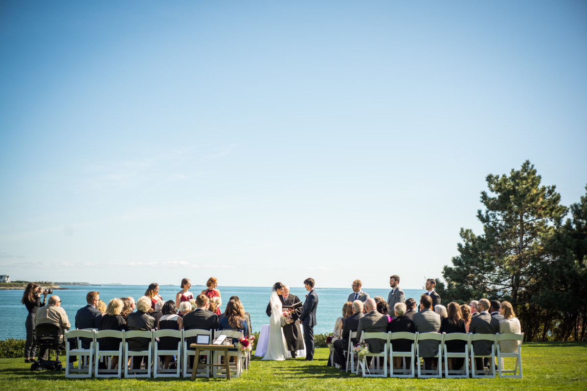 The Chanler At Cliff Walk Wedding   Chiara And James Chanler At Cliffwalk Wedding Blueflash Photography