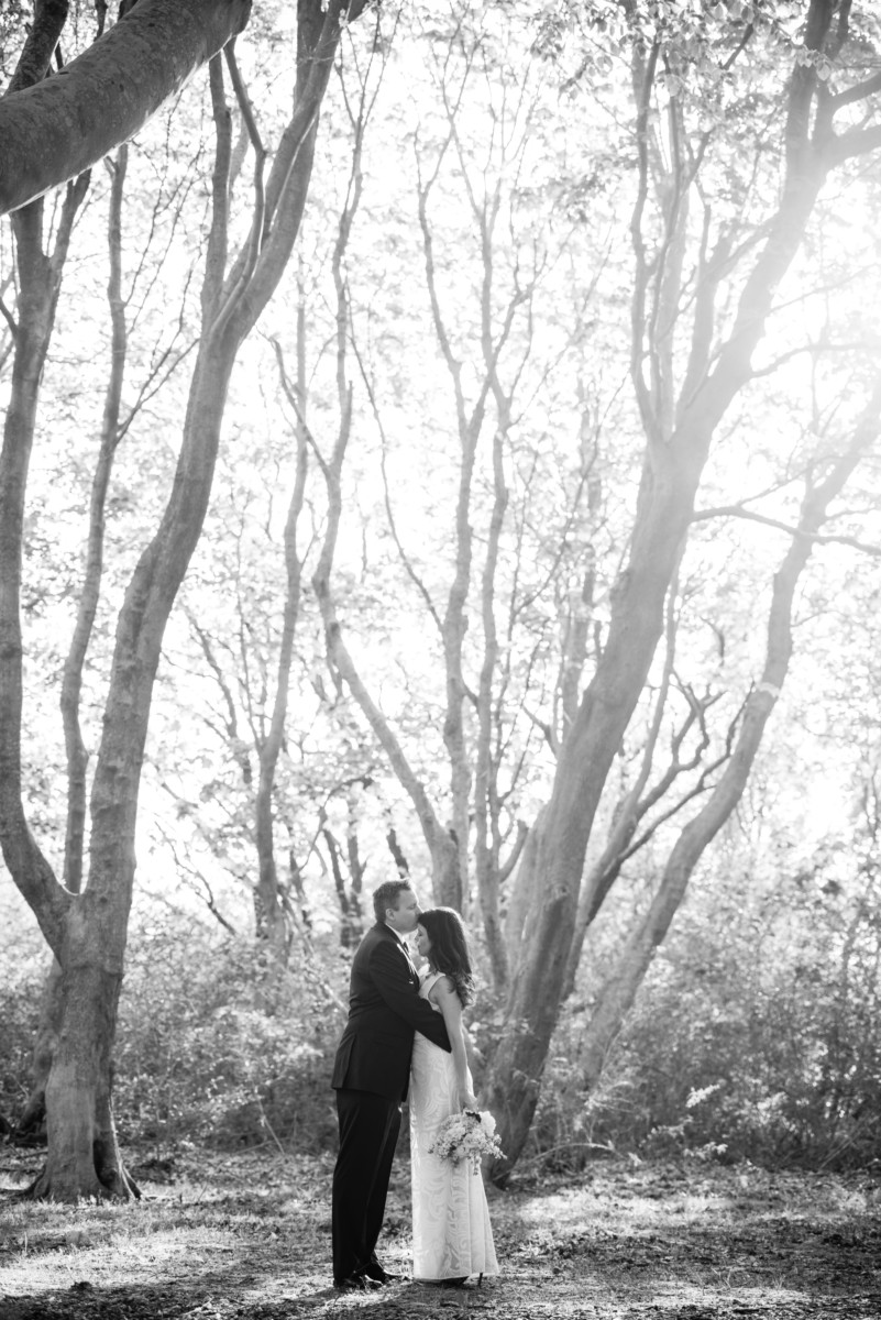 Castle Hill Inn Elopement