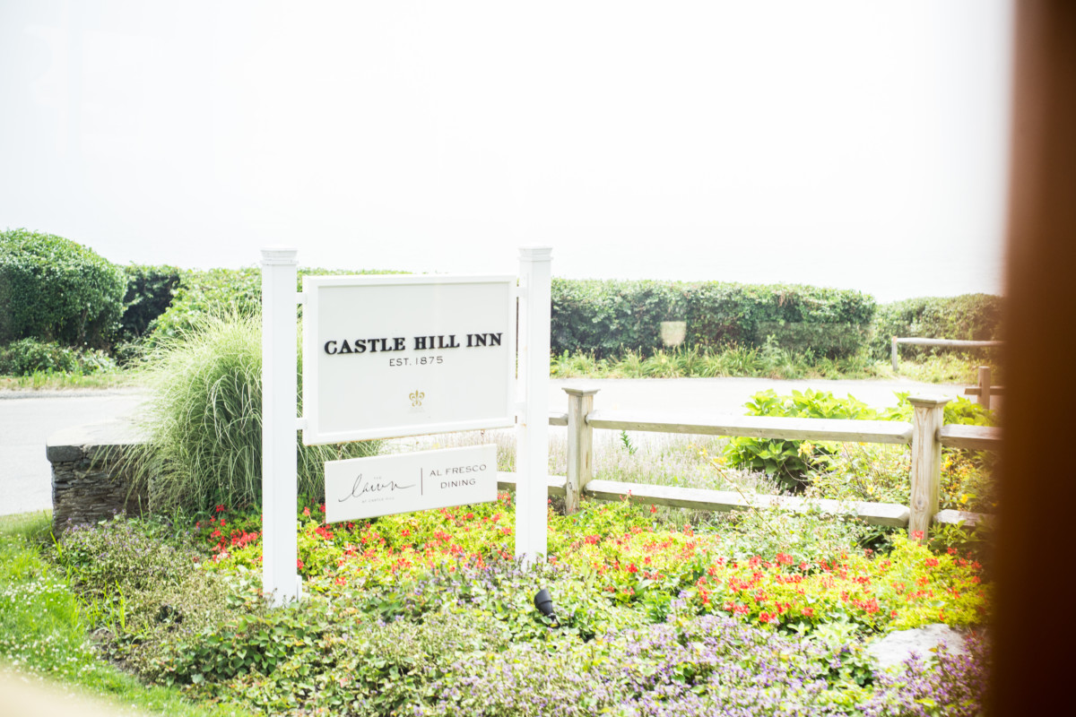 Venue Spotlight | Castle Hinn Inn Weddings | Blueflash Photography