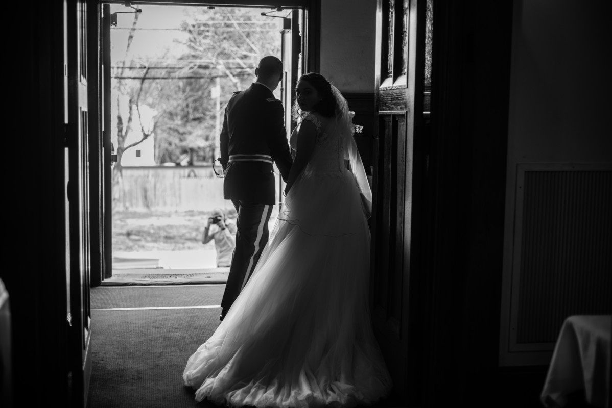 Julia and Frederick | The Towers Wedding | Blueflash Photography