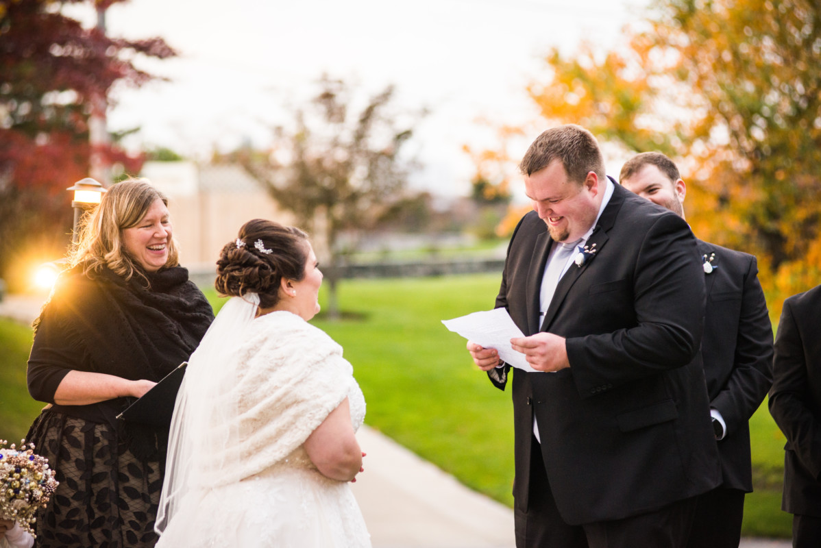 Katie and Joe | Squantum Association | Blueflash Photography