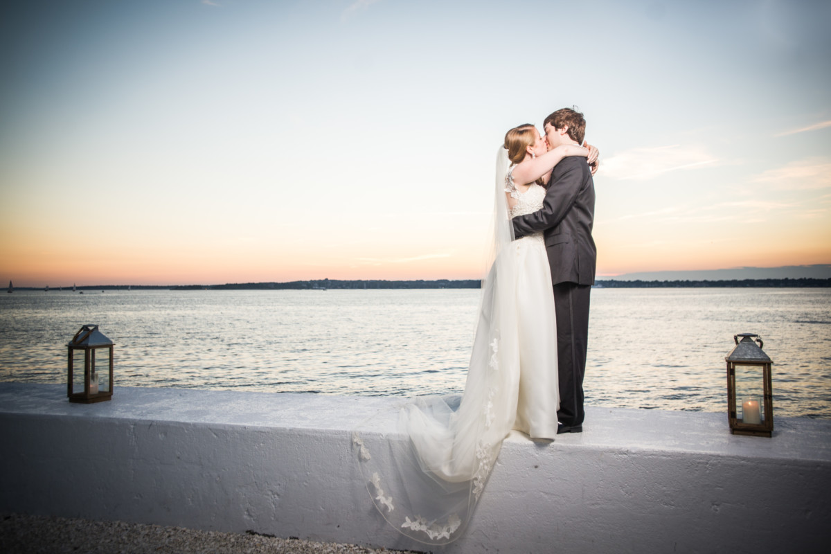 Venue Spotlight | Belle Mer | Blueflash Photography