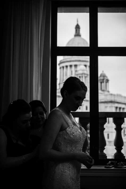 Lee-Ann and James | Renaissance Hotel Wedding | Blueflash Photography