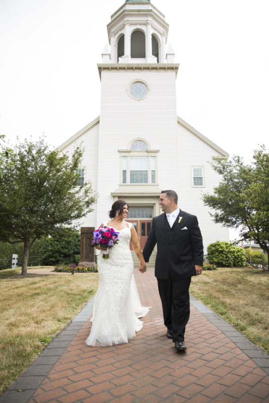 Lexi and Jeff | Lakeview Pavilion Wedding | Blueflash Photography