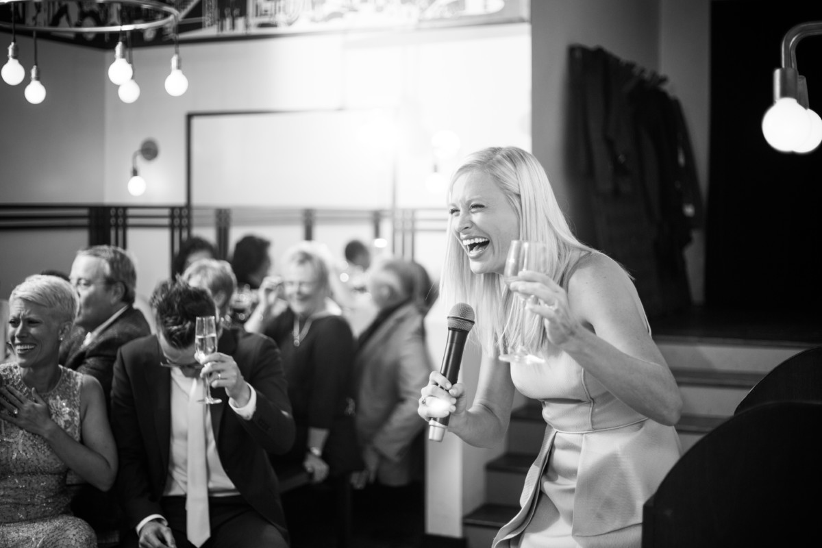 Lindsey and Tom   The Dean Hotel Wedding   Blueflash Photography