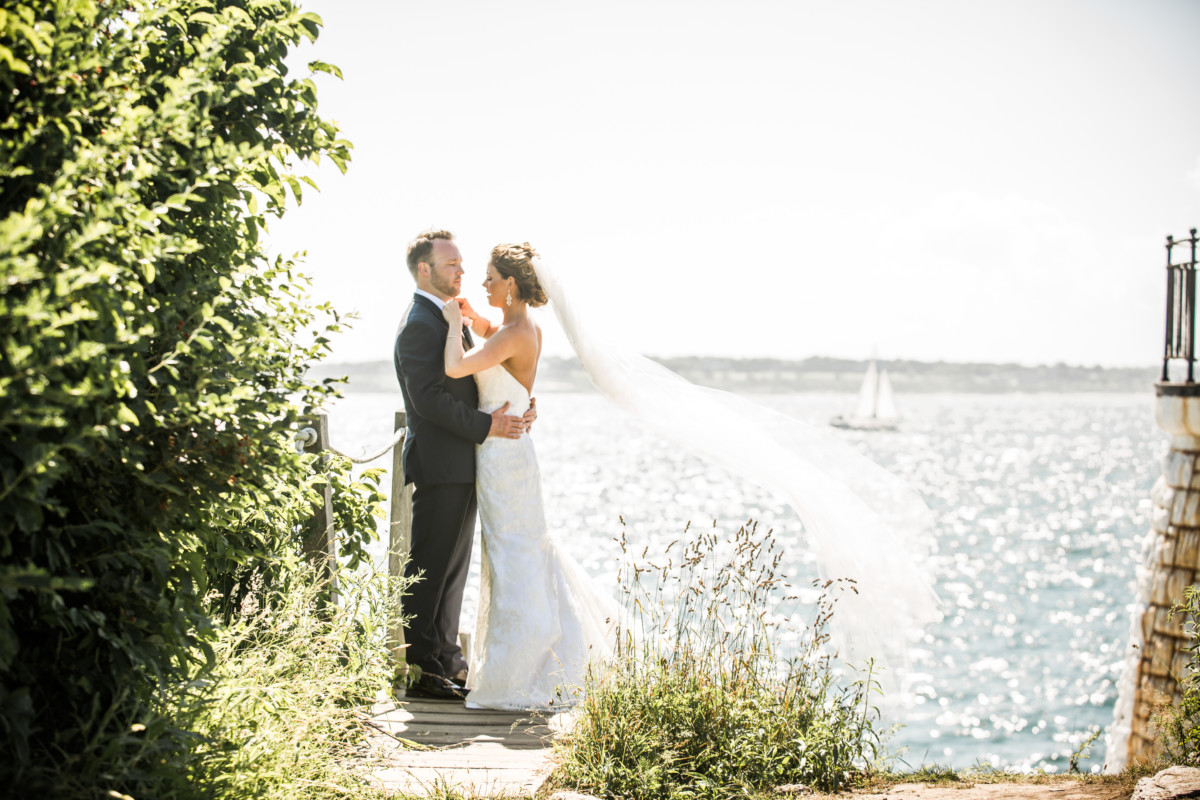 Venue Spotlight | Castle Hill Inn Weddings | Blueflash Photography