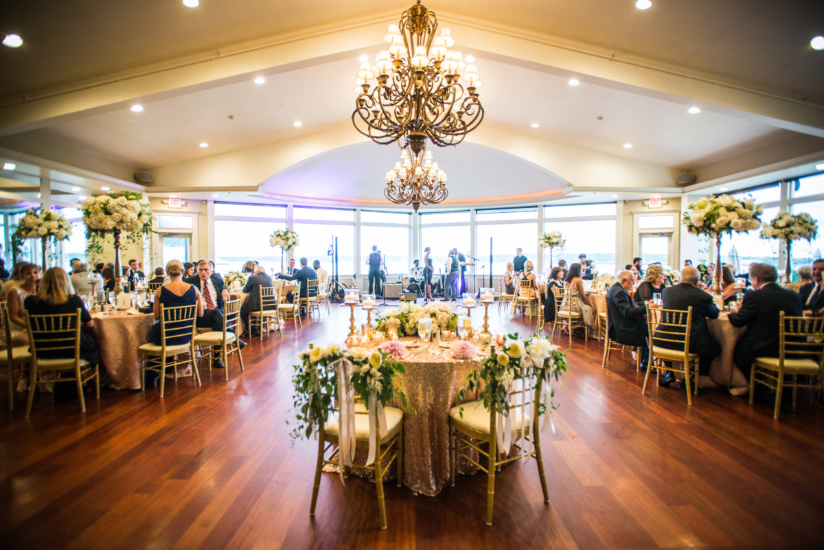 Venue Spotlight | OceanCliff Weddings