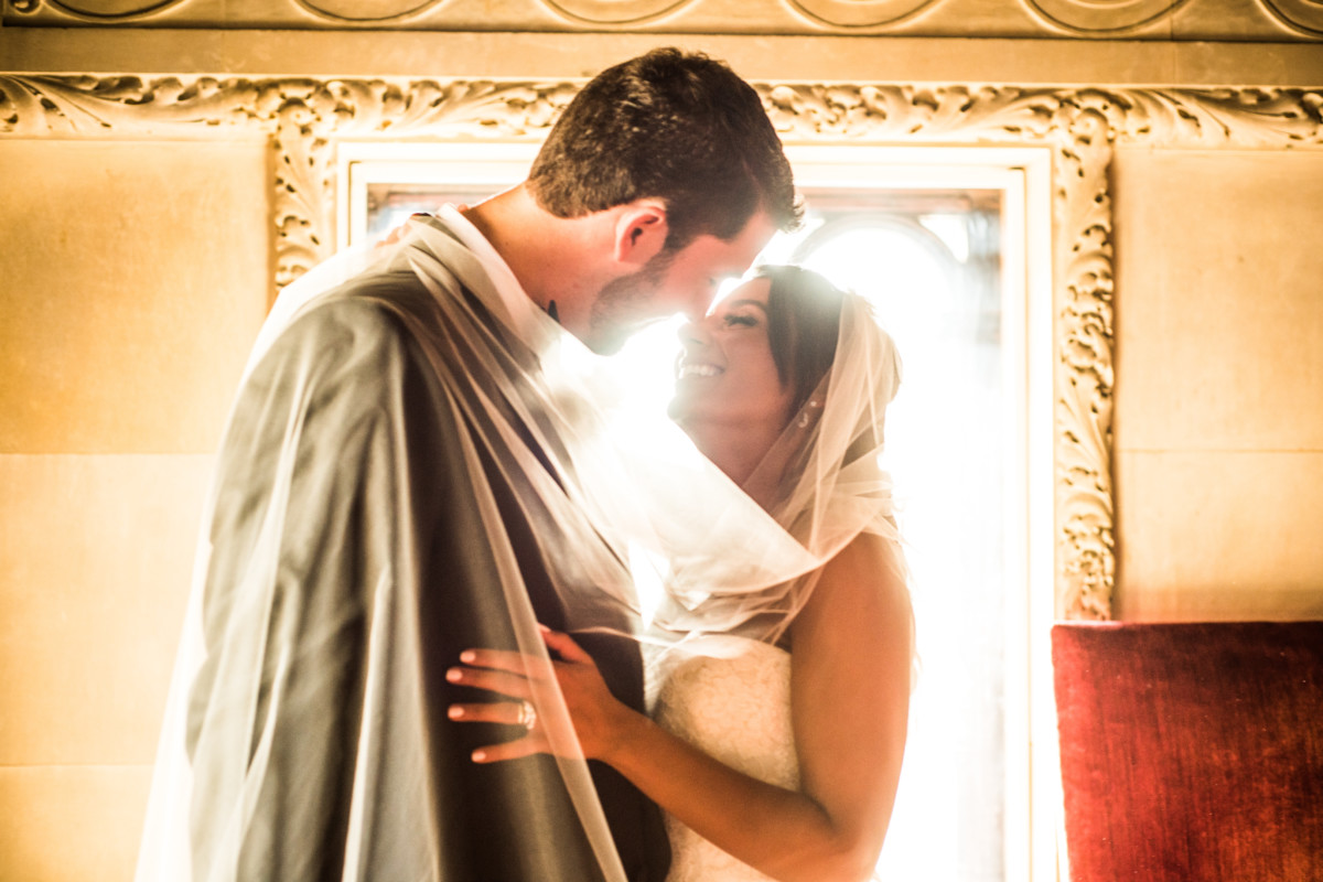 Nadine and Jake | Hyatt Regency Wedding | Blueflash Photography
