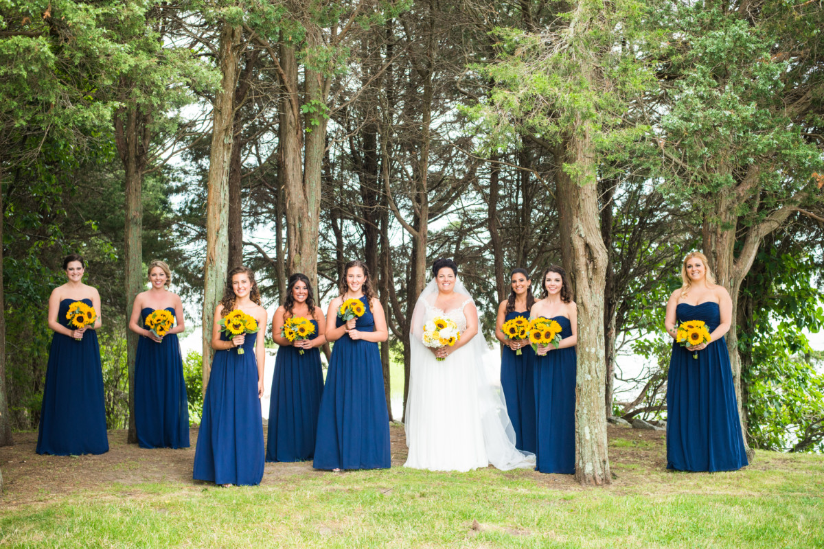 Venue Spotlight | Mount Hope Farm | Blueflash Photography