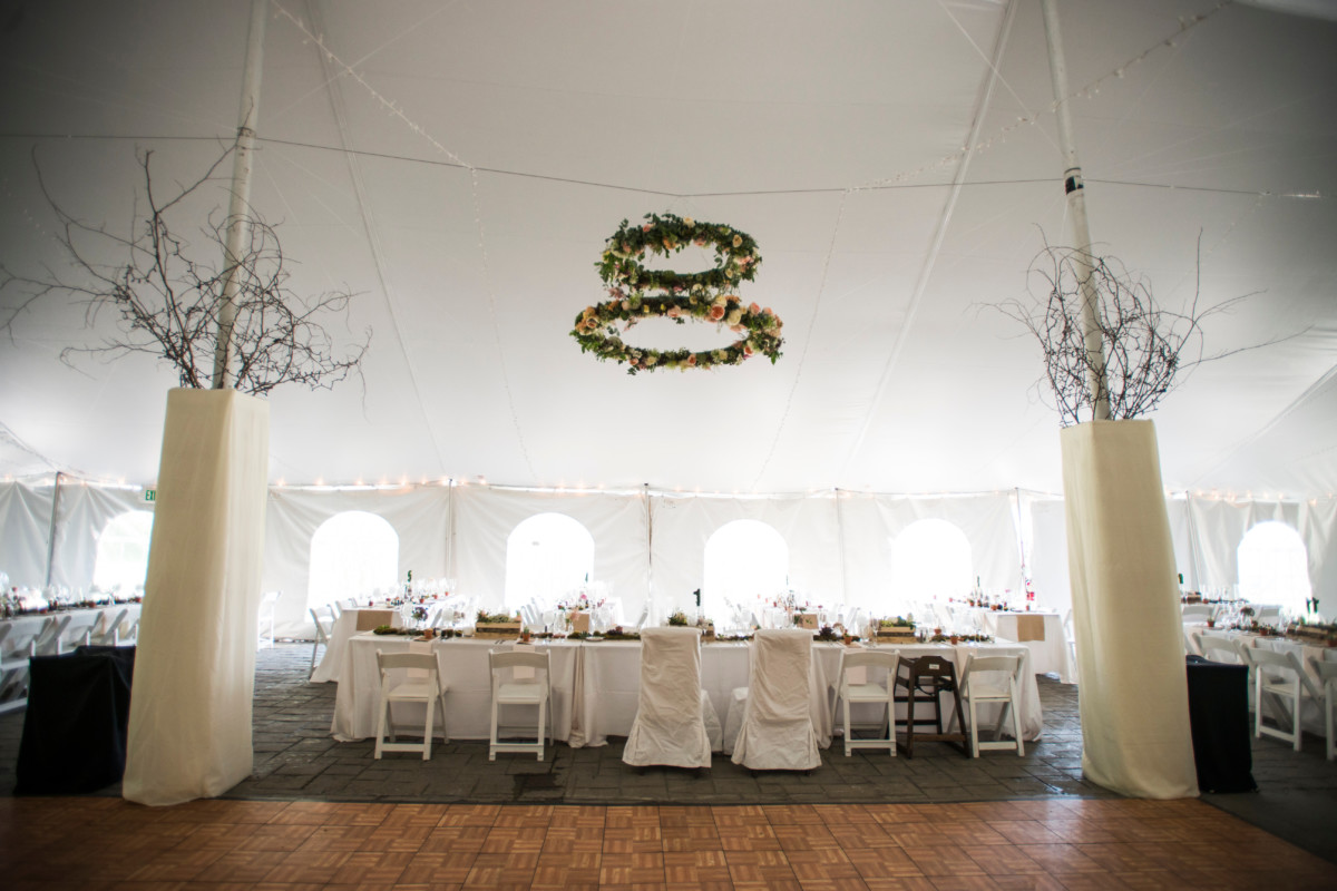 Venue Spotlight | Five Bridge Inn Weddings | Blueflash Photography