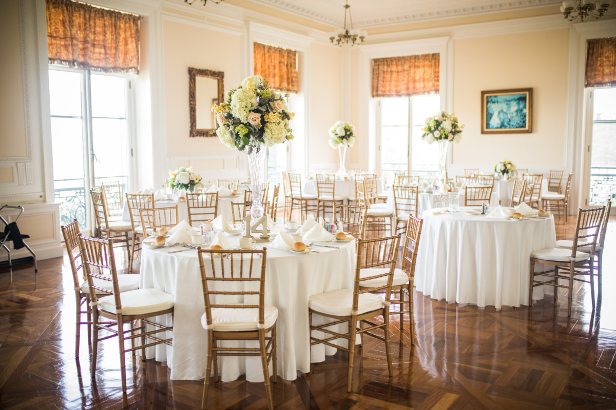 Venue Spotlight | Aldrich Mansion | Blueflash Photography