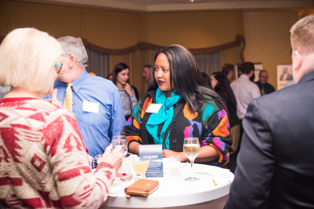 Rhode Island Monthly Tech 10 Awards 2016 | Blueflash Photography