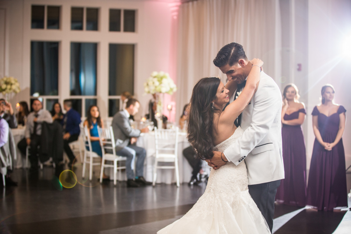 Sheena and Tommy | Lakeview Pavilion Wedding | Blueflash Photography